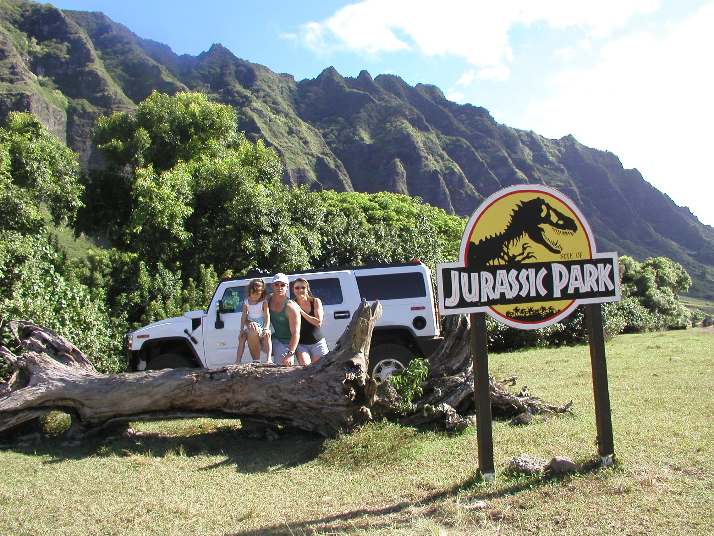 Honolulu Movie Set Tours