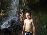 Princeville Ranch Adventures Kalihiwai Falls Hike