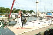 Wedding aboard Sailing Yacht Package
