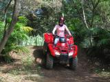 Historical Ocean and Kohala Ditch Trail ATV Outfitters Hawaii Big Island