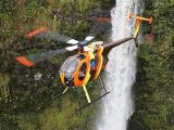 Paradise Helicopters Lava & Rainforests Adventure