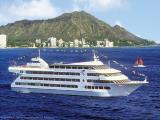 Star of Honolulu Whale Watch Deluxe Meal Package
