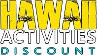 Hawaii Activities Discount